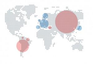 mapa infecciones