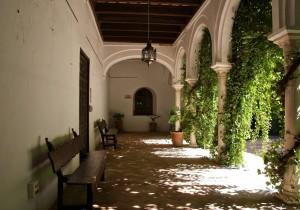 Casa Palacio de los Briones -UPO Carmona06