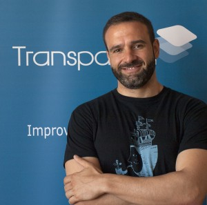 Jorge Román, CEO de Transparent CDN