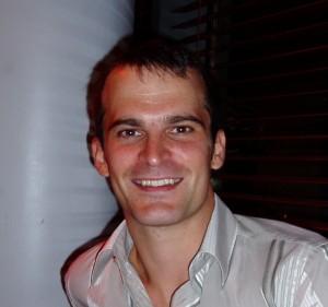 James Wood, director de las líneas de productos Factory & Activplant de Aptean
