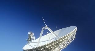 Menos de 3 años para ancho de banda de 100 Mb/s vía satélite