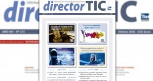 Ya está disponible el número de febrero de nuestra revista digital