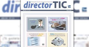 Ya está disponible el número de marzo de nuestra revista digital