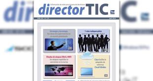 Ya está disponible el número de abril de nuestra revista digital