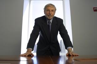 Gerald Cohen, presidente y CEO de Information Builders (1)