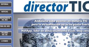 Nueva emagazine de DirectorTIC: una transformación pensada para el CIO