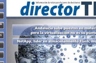 PORTADA DirectorTIC julio-agosto