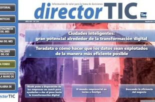 emagazine directorTIC septiembre