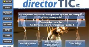 Ya está disponible una nueva edición de Director TIC