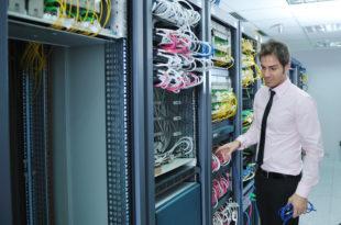 El CIO y el centro de datos