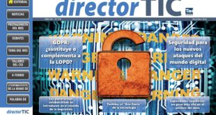 Disponible la emagazine de Director TIC de diciembre