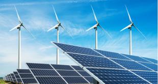 DCD: ahorrar con energías renovables en un datacenter