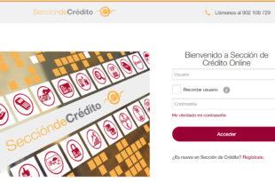 Sección de crédito_Cofares
