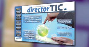 Disponible el número de la e-magazine de marzo de Director TIC