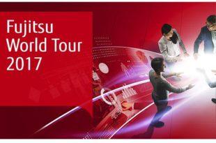 FUJITSU WORL TOUR 2017