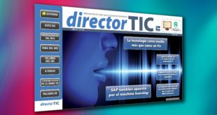 Disponible el número de mayo de Director TIC