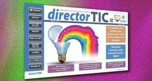 Número estival de Director TIC