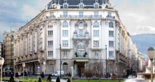 Aránzazu Hoteles refuerza la seguridad de Internet de la mano de Fortinet