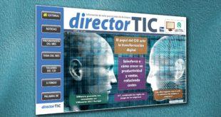 Nuevo número de DirectorTIC