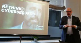 """Forcepoint: """"En ciberseguridad se necesita un cambio radical"""""""