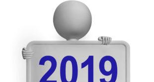 Las grandes empresas susceptibles de más ataques en 2019