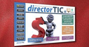 Disponible el número de noviembre de Director TIC