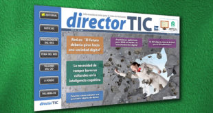Disponible la e-magazine de diciembre