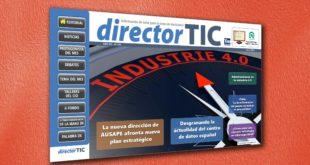 Número de marzo de Director TIC