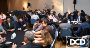 Workshop de Uptime en DCD>España