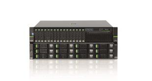 Protege tus datos con Eternus CS800 S7 de Fujitsu