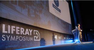 Liferay presentará su nueva oferta de productos para ofrecer extraordinarias experiencias digitales en el Symposium 2018