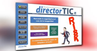 Disponible el número estival de Director TIC