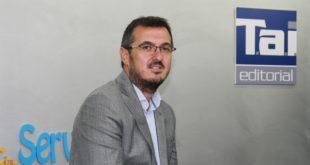"""""""ECX Fabric puede convertirse en un pilar para el futuro plan de transformación del CIO"""""""