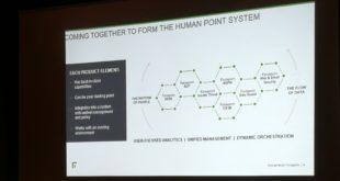 Forcepoint o la nueva ciberseguridad