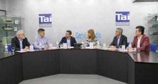Tendencias ciberseguridad 2019 -DirectorTIC - Madrid España
