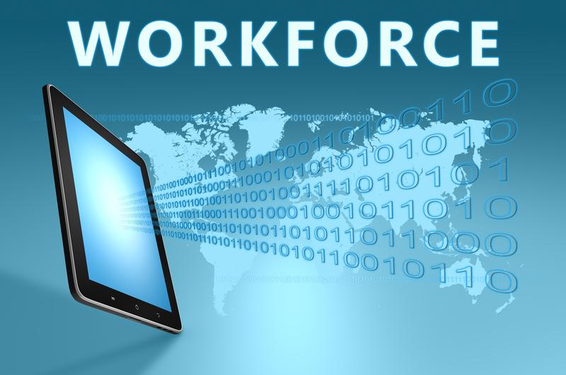 Workforce Optimisation - DirectorTIC - Madrid- España