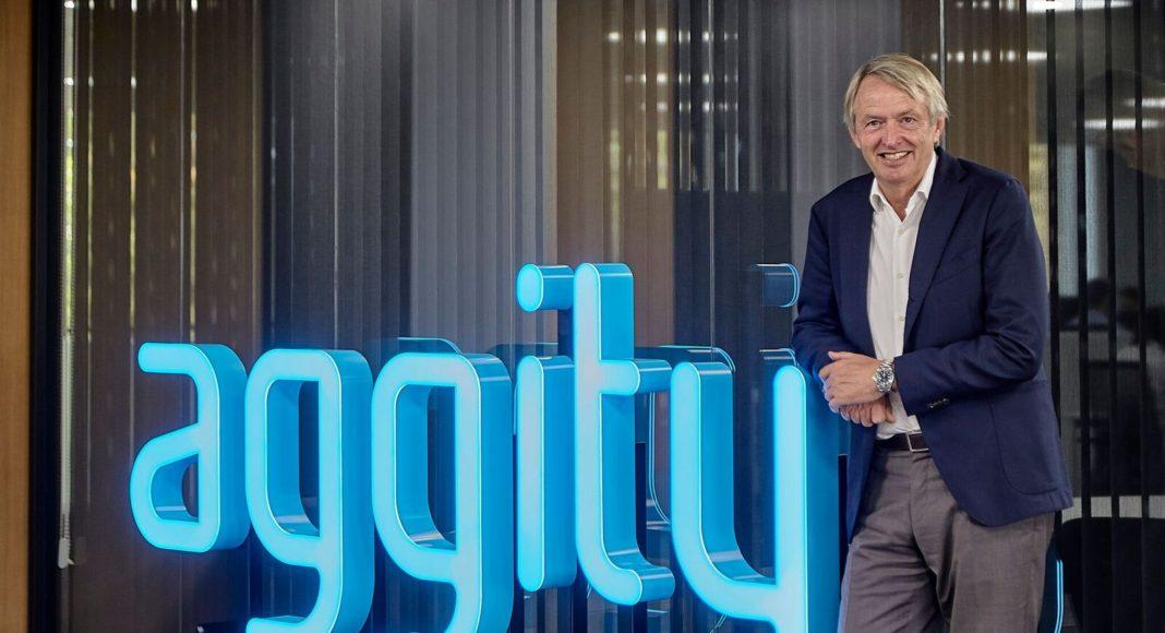 aggity Next - DirectorTIC - Madrid - España
