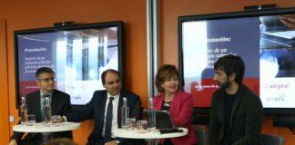 estudio sobre la tasa digital - DirectorTIC - Madrid - España
