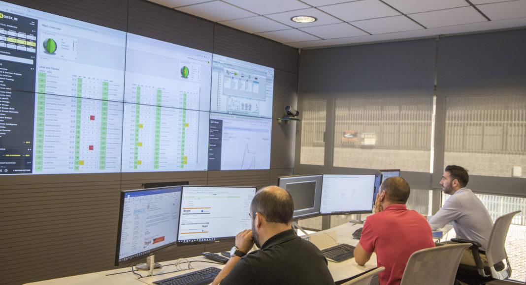 nuevo centro de Fibratel - DirectorTIC - Madrid - España