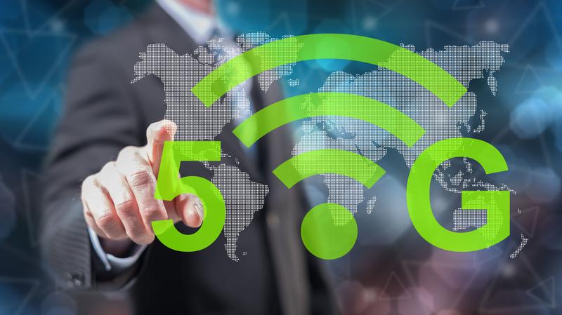 5G y SD_WAN