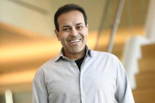 CEO de Commvault - DirectorTIC -Madrid -España