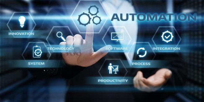 automatización - DirectorTIC - Madrid - España