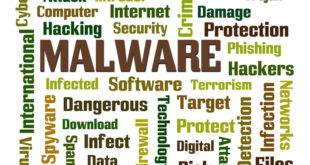 Detección de ataques de malware antes de su propagación