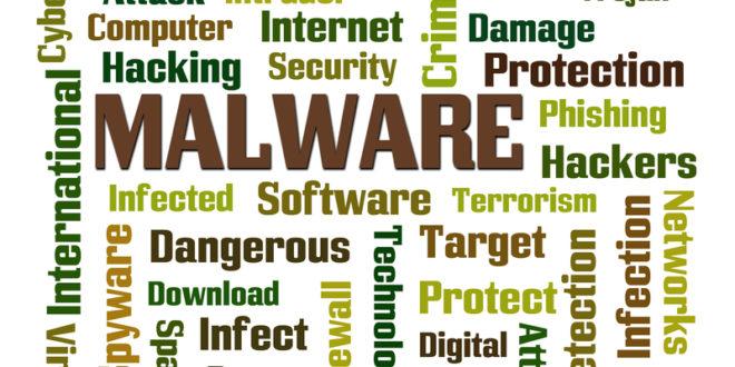 Malware - DirectorTIC - Madrid - España