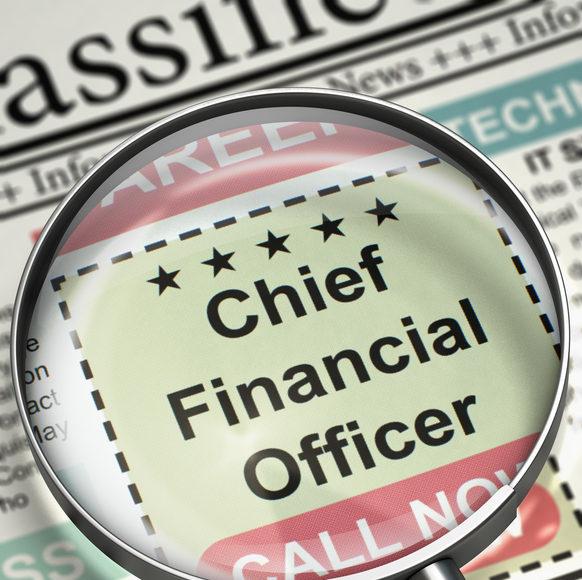 director financiero -DirectorTIC - Madrid - España