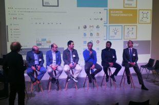 transformación digital - Director TIC - Madrid - Newsbook