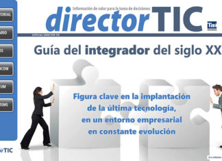 GUIA del INTEGRADOR - director tic - madrid - españa