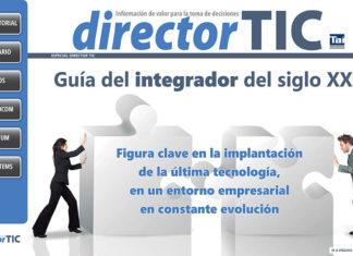 GUIA del INTEGRADOR - director tic - madrid - españa