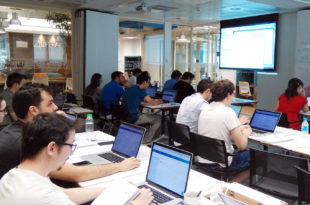 Liferay Experiences Tour 2019 - directortic - madrid - españa