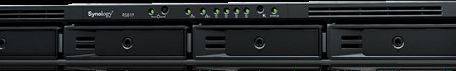 RackStation RS819 - directortic - madrid - españa